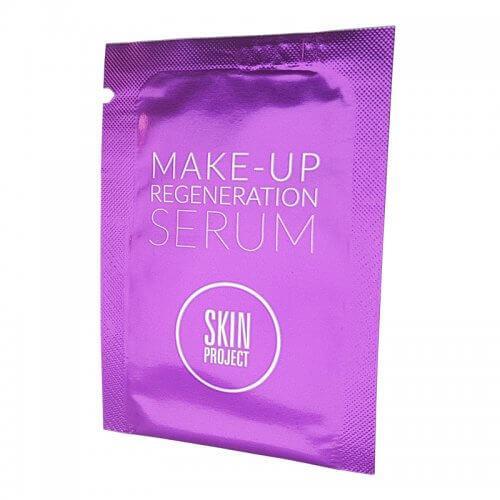 skinproject make up regeneration serum 3ml